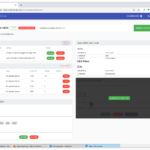atomicDEX orderbook live project